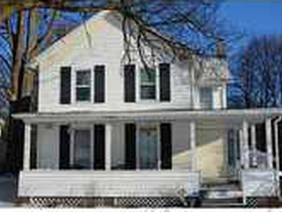 2605 Genesee St, Piffard, NY 14533