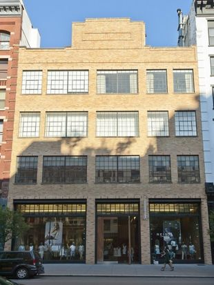73 Wooster St APT 3A, New York, NY 10012