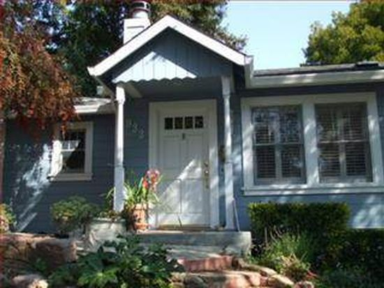 933 Holly Rd, Belmont, CA 94002