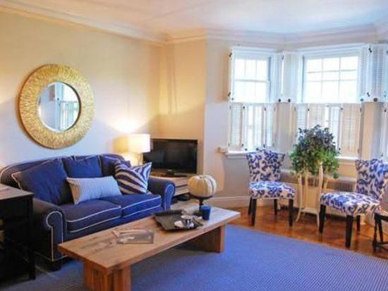 56 Commonwealth Ave APT 34, Boston, MA 02116