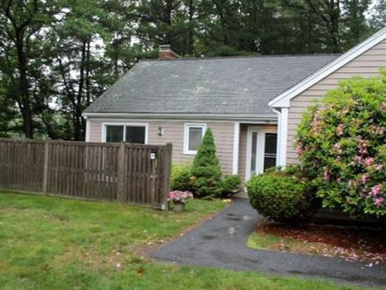96 Fifer Ln UNIT 96, Lexington, MA 02420