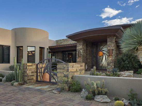 9943 E Sterling Ridge Rd, Scottsdale, AZ 85262