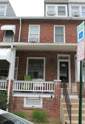 258 Linden St, Reading, PA 19604