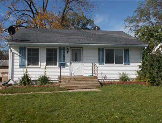 404 1st St, West Des Moines, IA 50265