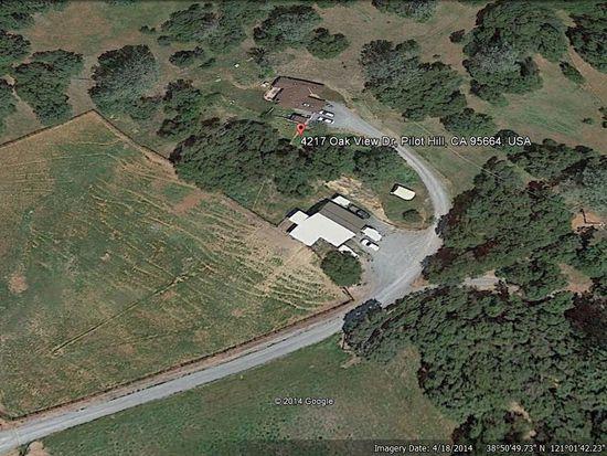 4217 Oak View Dr, Pilot Hill, CA 95664