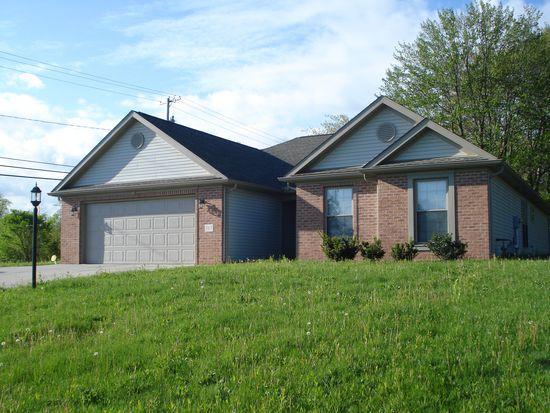 317 Fieldsrun Rd, New Castle, PA 16105