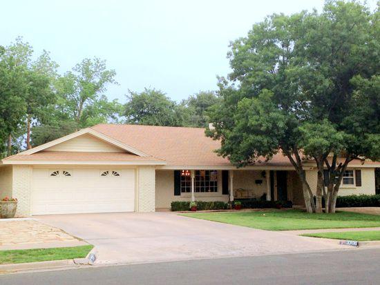 3308 55th St, Lubbock, TX 79413