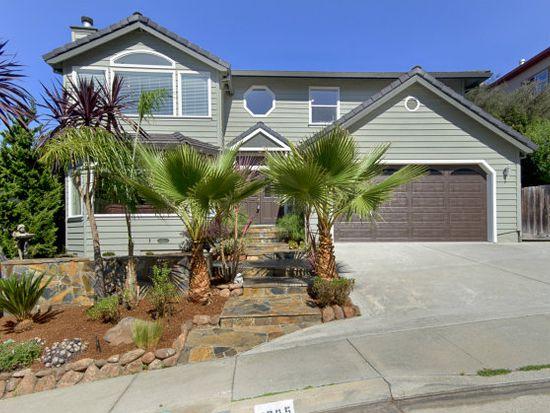 2395 Benson Ave, Santa Cruz, CA 95065