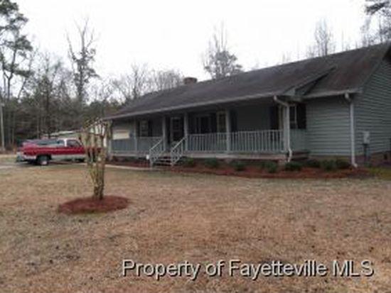 1345 Jim Johnson Rd, Fayetteville, NC 28312