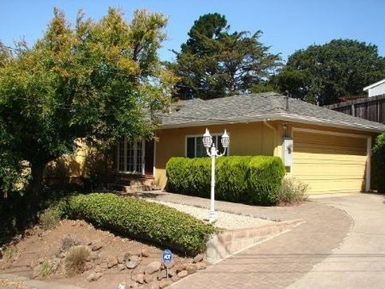 2410 Buena Vista Ave, Belmont, CA 94002