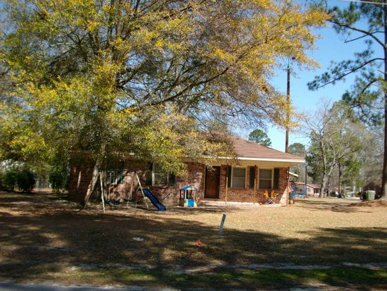 158 Lacey St, Bamberg, SC 29003