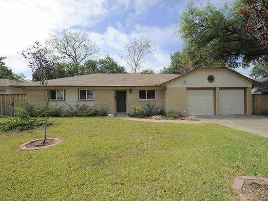 1707 Belford Dr, Austin, TX 78757
