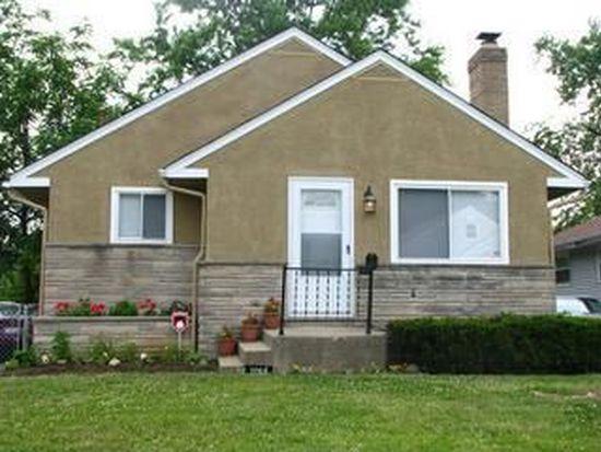 1579 Oakwood Ave, Columbus, OH 43207