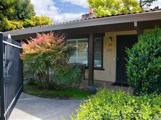 195 Guadalupe Dr, Sonoma, CA 95476