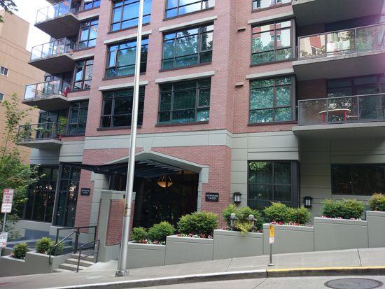 1420 Terry Ave UNIT 201, Seattle, WA 98101