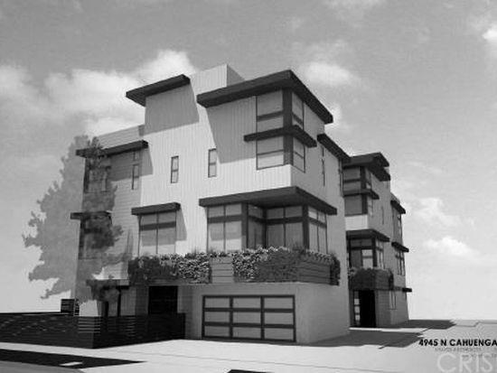 4945 Cahuenga Blvd, North Hollywood, CA 91601