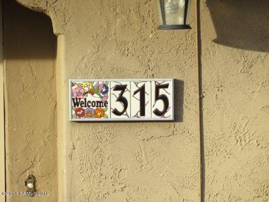 315 Edgewood St, Huachuca City, AZ 85616