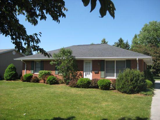 530 Scott Ave, Findlay, OH 45840
