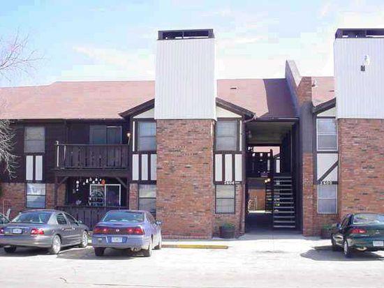 2616 N Ann Arbor Ave APT 114, Oklahoma City, OK 73127