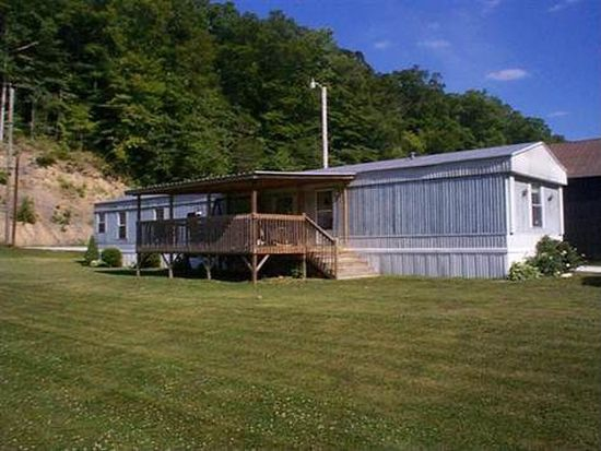 171 Hungry Hollow Rd, Morehead, KY 40351