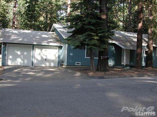 1263 Margaret Ave, South Lake Tahoe, CA 96150