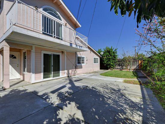 4058 Ezie St, San Jose, CA 95111