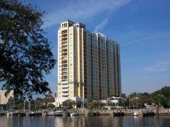 345 Bayshore Blvd APT 1806, Tampa, FL 33606