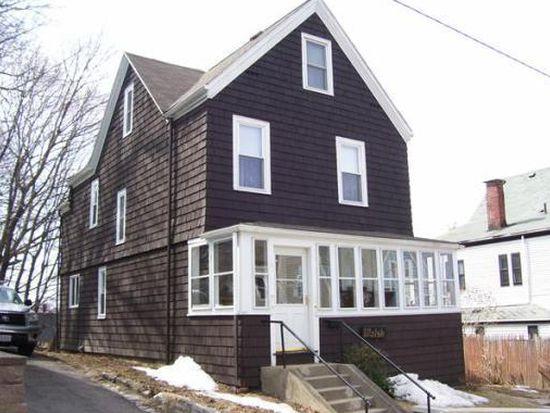 38 Ashfield St, Boston, MA 02131