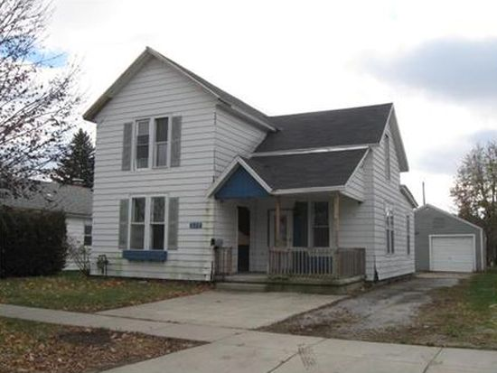 633 South St, Findlay, OH 45840