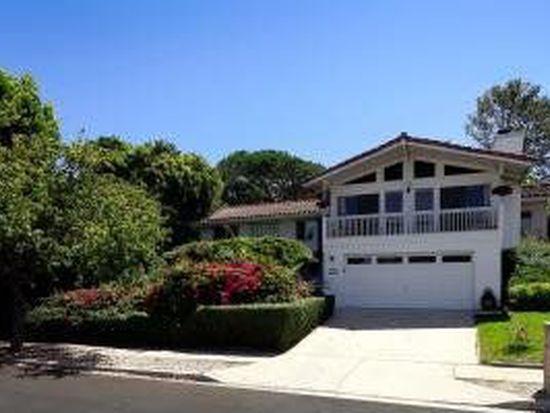 268 Pebble Hill Pl, Santa Barbara, CA 93111