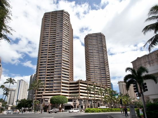 1778 Ala Moana Blvd APT 2314, Honolulu, HI 96815