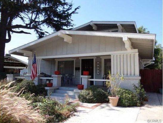 6521 Painter Ave, Whittier, CA 90601