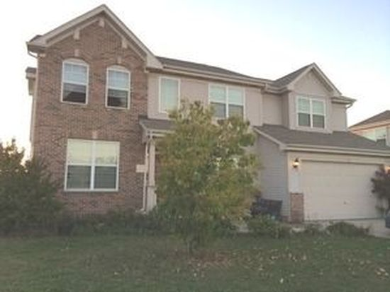 1120 Northside Dr, Shorewood, IL 60404