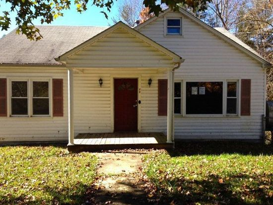 84 Highland Avenue Ext, Spruce Pine, NC 28777
