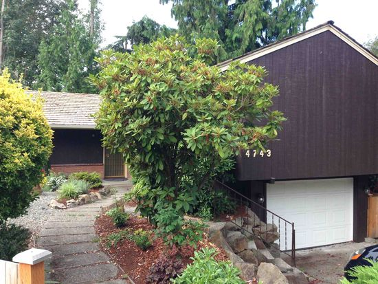4743 NE 55th St, Seattle, WA 98105