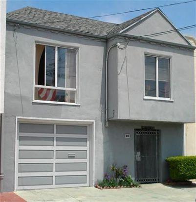 10 Hanover St, San Francisco, CA 94112