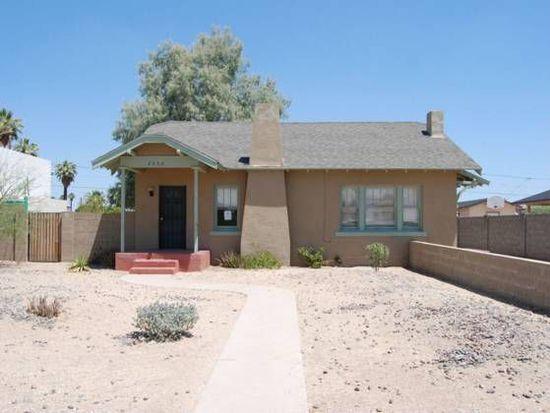 2032 W Adams St # 1-4, Phoenix, AZ 85009