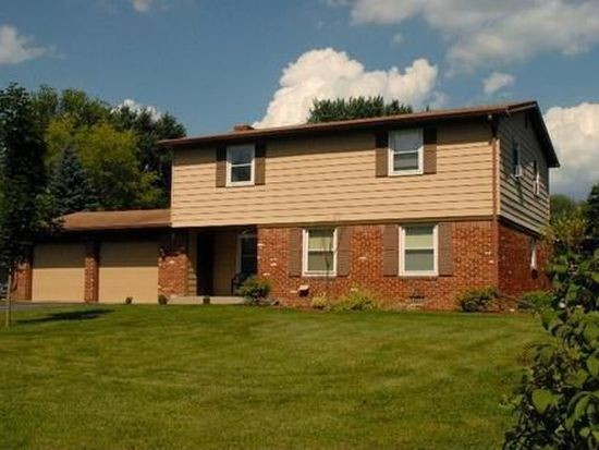 4851 Wycliff East Dr, Indianapolis, IN 46221