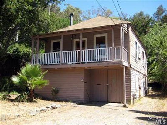 216 Villa Ave, San Rafael, CA 94901