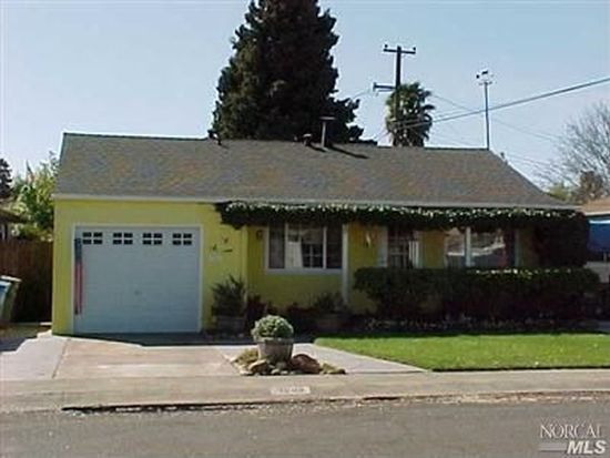 3009 Webb St, Vallejo, CA 94591