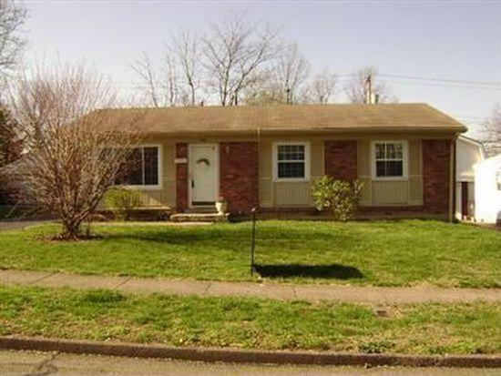 840 Honeysuckle Rd, Lexington, KY 40504