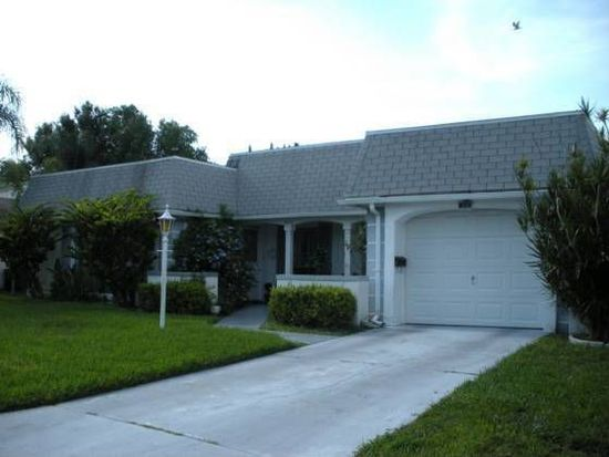 3919 Sail Dr, New Port Richey, FL 34652