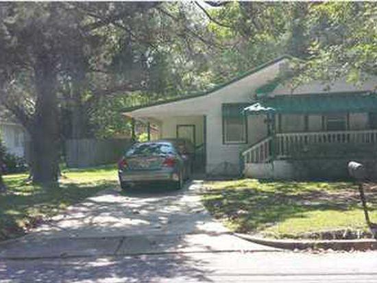 201 N Sage Ave, Mobile, AL 36607
