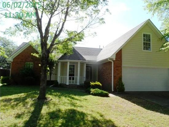 2704 Sage Meadow Dr, Memphis, TN 38133