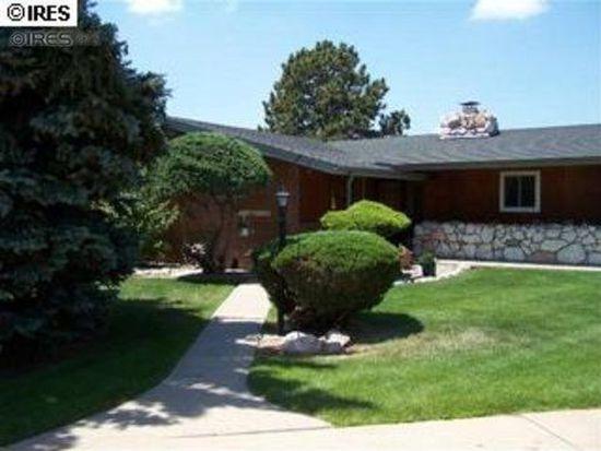 5301 Ranch Acres Dr, Loveland, CO 80538