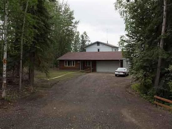 923 Lakloey Dr, North Pole, AK 99705