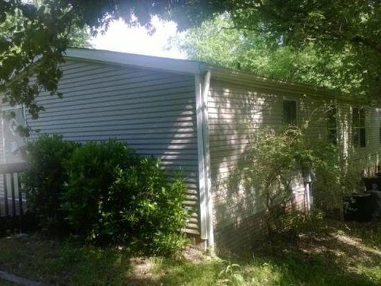 201 Sunset Ave, Morrisville, NC 27560