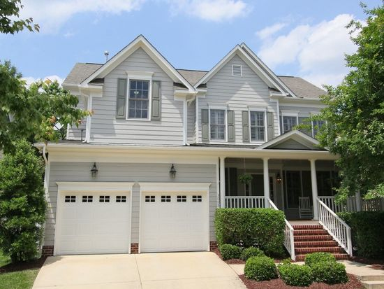 3005 Gentle Breezes Ln, Raleigh, NC 27614