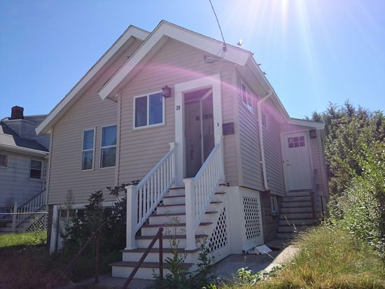 28 Cotuit St, Boston, MA 02132