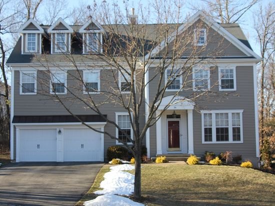 36 Carlisle Rd, Basking Ridge, NJ 07920